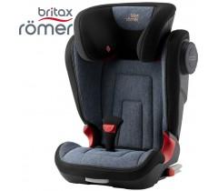 Romer | Britax - Kidfix² S Blue Marble