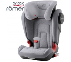 Romer | Britax - Kidfix² S Grey Marble