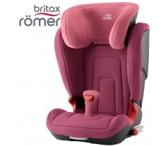 Romer | Britax - Kidfix² R Wine Rose