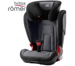 Romer | Britax - Kidfix² R Graphite Marble