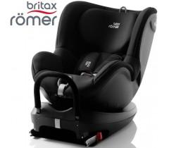 BRITAX RÖMER - Dualfix² R Cosmos Black