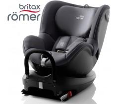 BRITAX RÖMER - Dualfix² R Storm Grey