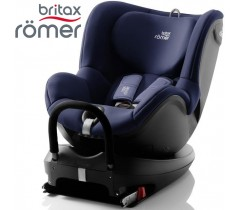 Romer | Britax - Dualfix² R Moonlight Blue