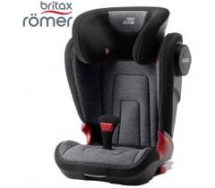 Romer | Britax - Kidfix² S Graphite Marble