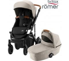 Romer | Britax - Smile III Dúo Essential Pure Beige Black
