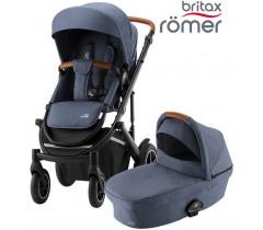 Romer | Britax - Smile III Dúo Essential Indigo Blue