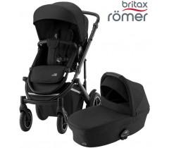 Romer | Britax - Smile III Dúo Essential Space Black