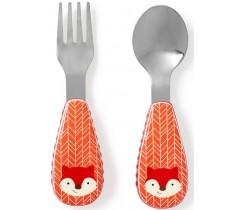 Skip Hop - Zoo Tensils Fox