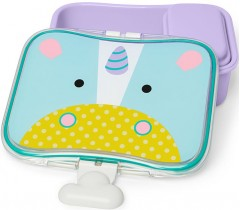 Skip Hop - Zoo Lunch Box Unicorn
