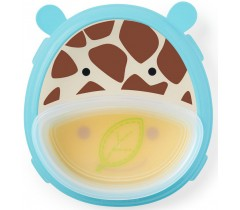 Skip Hop - Zoo Smart Serve Giraffe