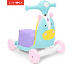 Skip Hop - Zoo patinete Unicorn