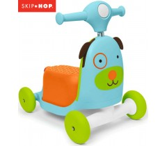 Skip Hop - Zoo patinete Dog