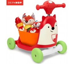Skip Hop - Zoo patinete Fox
