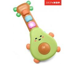 Skip Hop - Guitarra Rock a Mole