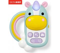 Skip Hop - Telefone Unicorn