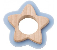 Saro - Nature toy: mordedor Estrela Azul