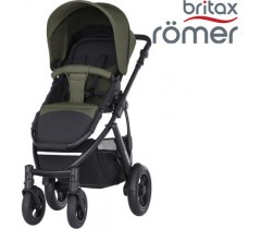 BRITAX SMILE 2 Olive Green