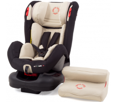 Pierre Cardin - Cadeira auto Grupo 0/1+2