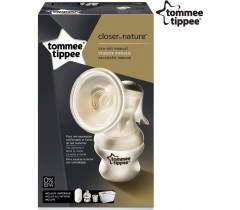 Tommee Tippee - Extrator de leite manual
