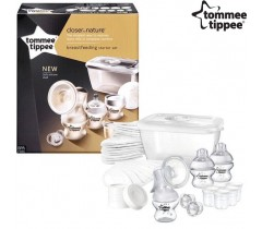 Tommee Tippee - Pack extrator de leite manual