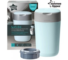 Tommee Tippee - Twist & Click Azul