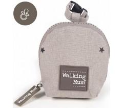 Walking Mum - Porta chupetas GABY