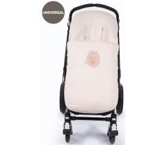 Walking Mum - Cobertura de carrinho de passeio HELLO BABY!