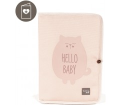 Walking Mum - Porta documentos HELLO BABY!
