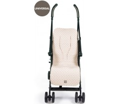 Walking Mum - Cobertura de carrinho de passeio CIRCUS