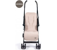 Walking Mum - Cobertura de carrinho de passeio GABY