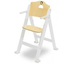 Lionelo - Cadeira da papa Floris branco