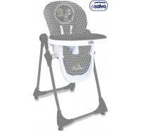 Asalvo - Cadeira da papa CHEF BIRDCAGE