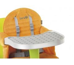 Brevi - Tabuleiro para Cadeira de Papa Slex Evo