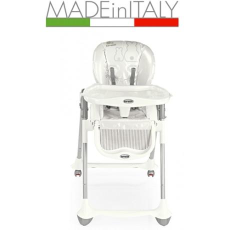 Brevi - Cadeira da papa