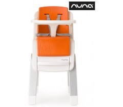 NUNA ZAAZ Orange
