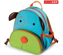 Skip Hop - ZOO PACK DOG