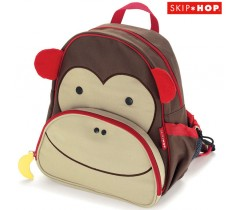 Skip Hop - ZOO PACK MONKEY