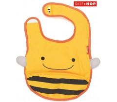 Skip Hop - ZOO BIB BEE