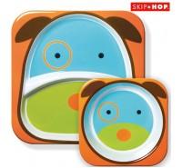 Skip Hop - ZOO SETS DOG