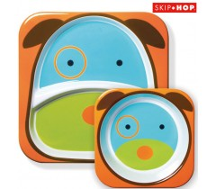 Skip Hop - ZOO SETS DOG