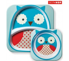 Skip Hop - ZOO SETS OWL