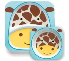 Skip Hop - ZOO SETS GIRAFE