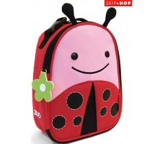 Skip Hop - ZOO LUNCHIES LADY BUG