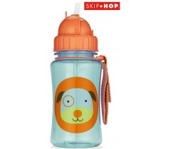 Skip Hop - ZOO BOTTLE DOG