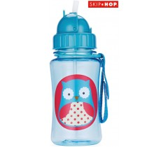 Skip Hop - ZOO BOTTLE OWL