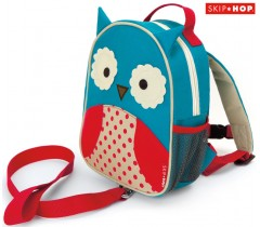 Skip Hop - ZOO ARNES MOCHILA OWL