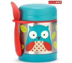 Skip Hop - Termo de bebé Owl