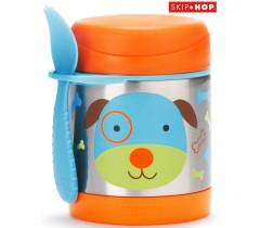 Skip Hop - Termos de bebé Dog