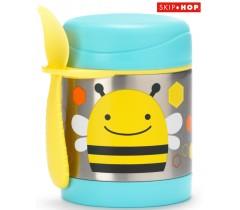 Skip Hop - Termos de bebé Bee