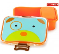 Skip Hop - ZOO LUNCH BOX DOG